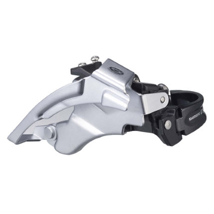Shimano FD-M590 Deore MTB Forskifter