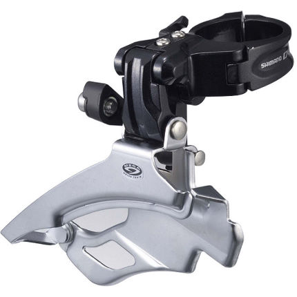 Shimano FD-M591 Deore Hybrid Dual Pull Front Derailleur