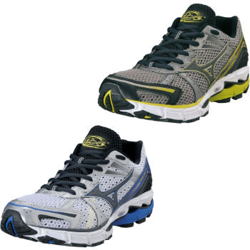 Mizuno Wave Inspire 8 Shoes AW12