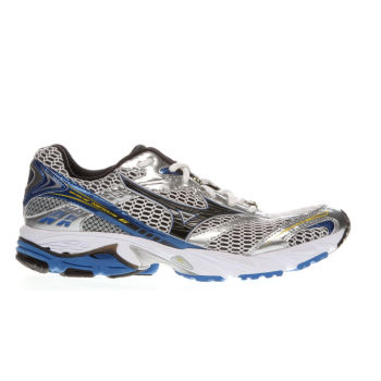 Mizuno Wave Nexus 6 Shoes AW12