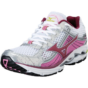 Mizuno Ladies Wave Rider 15 Shoes AW12