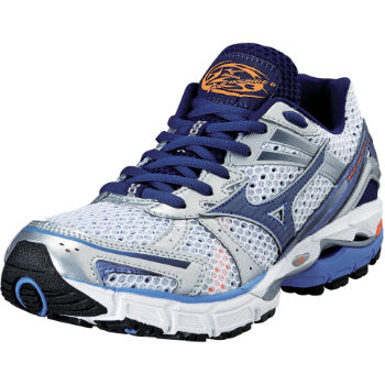 Mizuno Ladies Wave Inspire 8 Shoes AW12