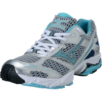 Mizuno Ladies Wave Nexus 6 Shoes AW12