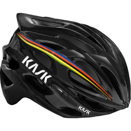 Kask Mojito Fahrradhelm (World Champion)