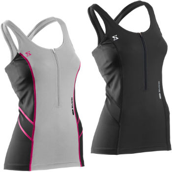 Sugoi Ladies RS Tri Tank Top