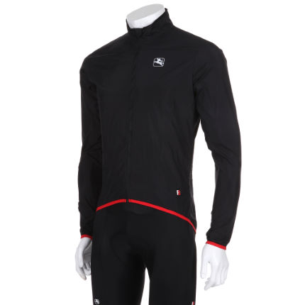 Giordana Body Clone Forma Red Protection Jacket