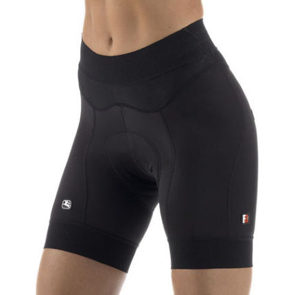 Giordana Ladies Body Clone Forma Carbon Short
