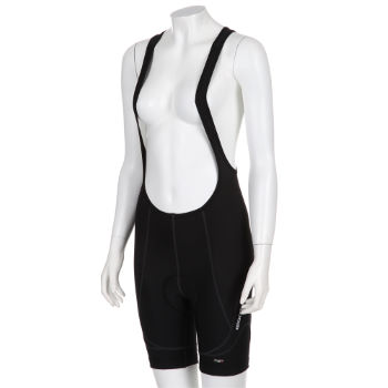 Giordana Ladies Tenax Carbon Bib Short