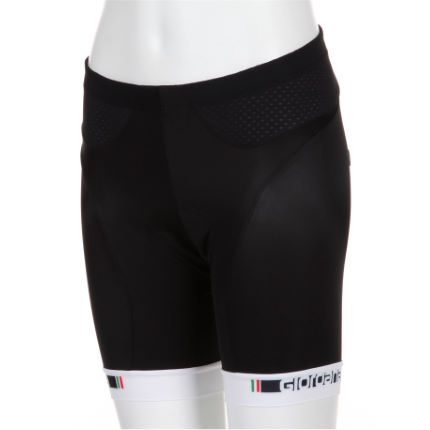 Giordana Ladies Silverline Waist Shorts