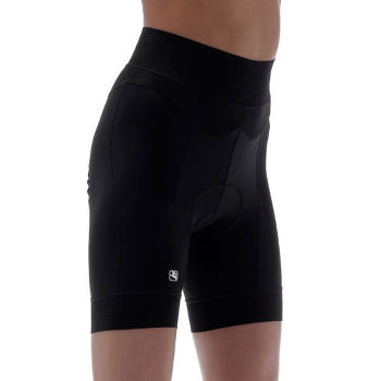 Giordana Ladies Fusion Waist Shorts