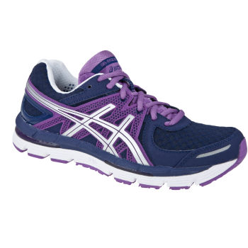 Asics Ladies Gel Excel 33 Shoes AW12