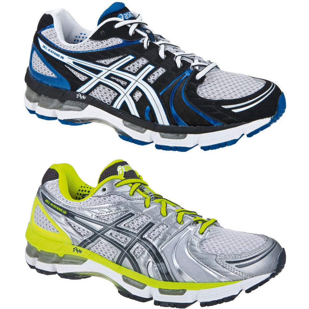 asics kayano 18 mens uk