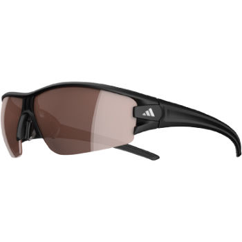 Adidas Evil Eye Half Rim Sunglasses - Polarised Lenses