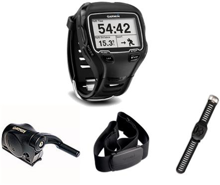 Garmin Forerunner 910xt Gps W Heart Rate Monitor At City Sports