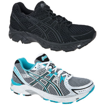 Asics Ladies Gel 1170 Shoes AW12