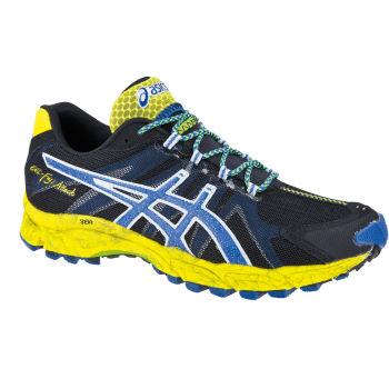 Asics Gel Fuji Attack Shoes AW12