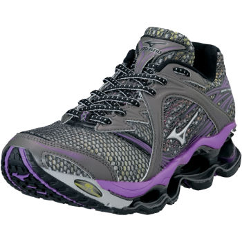 Mizuno Ladies Wave Prophecy Shoes AW12