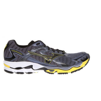 Mizuno Wave Nirvana 8 Shoes AW12