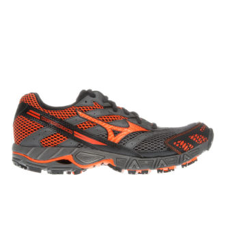 Mizuno Wave Tarawera Shoes AW12