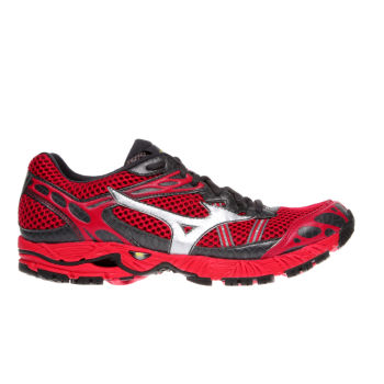 Mizuno Wave Ascend 7 Shoes AW12