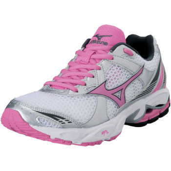 Mizuno Ladies Wave Ovation 2 Shoes AW12