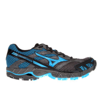 Mizuno Ladies Wave Tarawera Shoes AW12