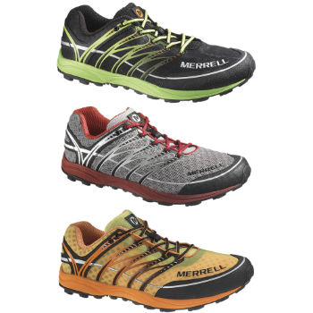 Merrell Mix Master Shoes aw12