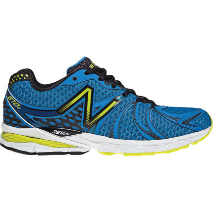 New Balance - M870V2 Light Stability シューズ