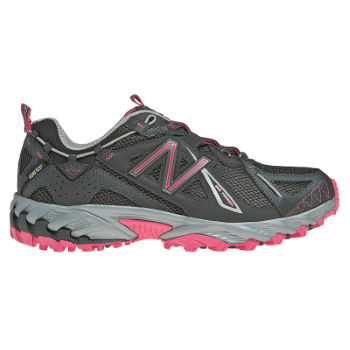 New Balance Ladies WT610GTX Trail Shoes  aw12