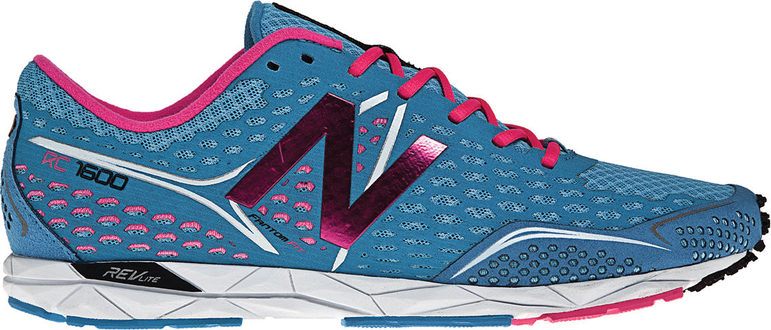 New Balance Ladies WRC1600B Competition Shoes AW12