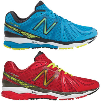 New Balance M890V2 Speed Shoes AW12
