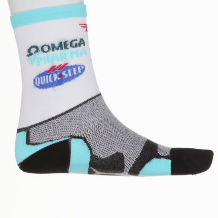 DeFeet Quickstep Team Levitor Socks