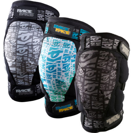 Race Face Dig Knee Guards - 2012