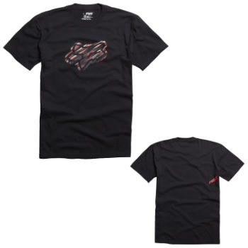 Fox The Optimus Short Sleeve Tee