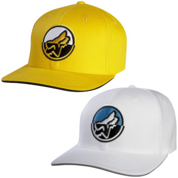 Fox Quickness Flexfit Hat
