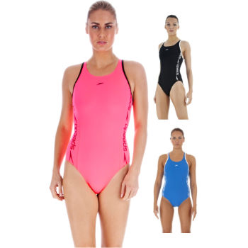 Speedo Ladies Superiority Muscle Back Swimsuit