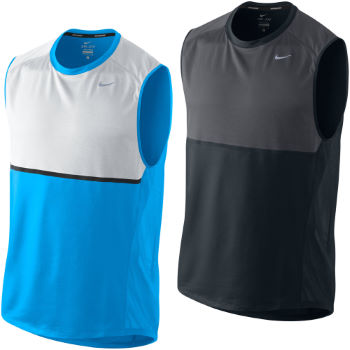 Nike Sphere Sleeveless Tee FA12
