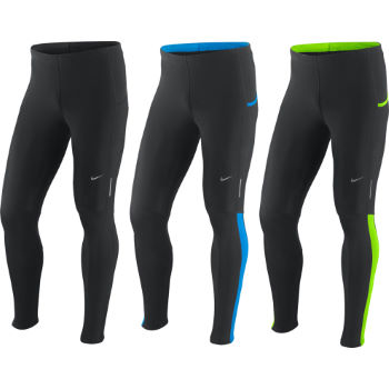 Nike Tech Run Tight AW12