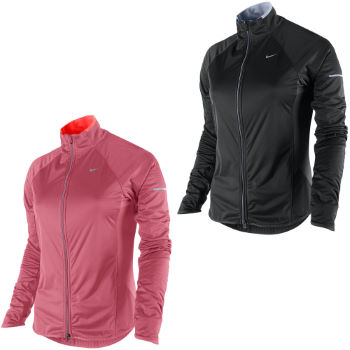 Nike Ladies Element Shield Full Zip Jacket AW12