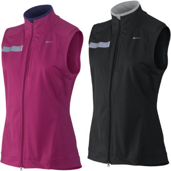 Nike Ladies Shield Vest FA12