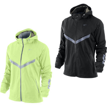 Nike Ladies Vapor 5 Max Jacket AW12