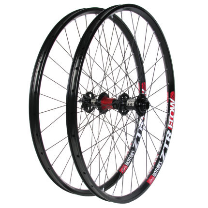 Stans No Tubes ZTR Flow 26 Inch MTB Wheelset