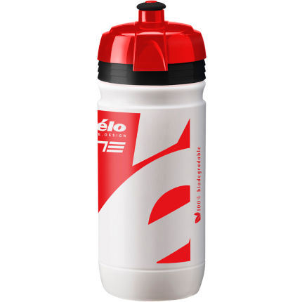 Elite Corsa Team 550ml Water Bottle (Cervelo)