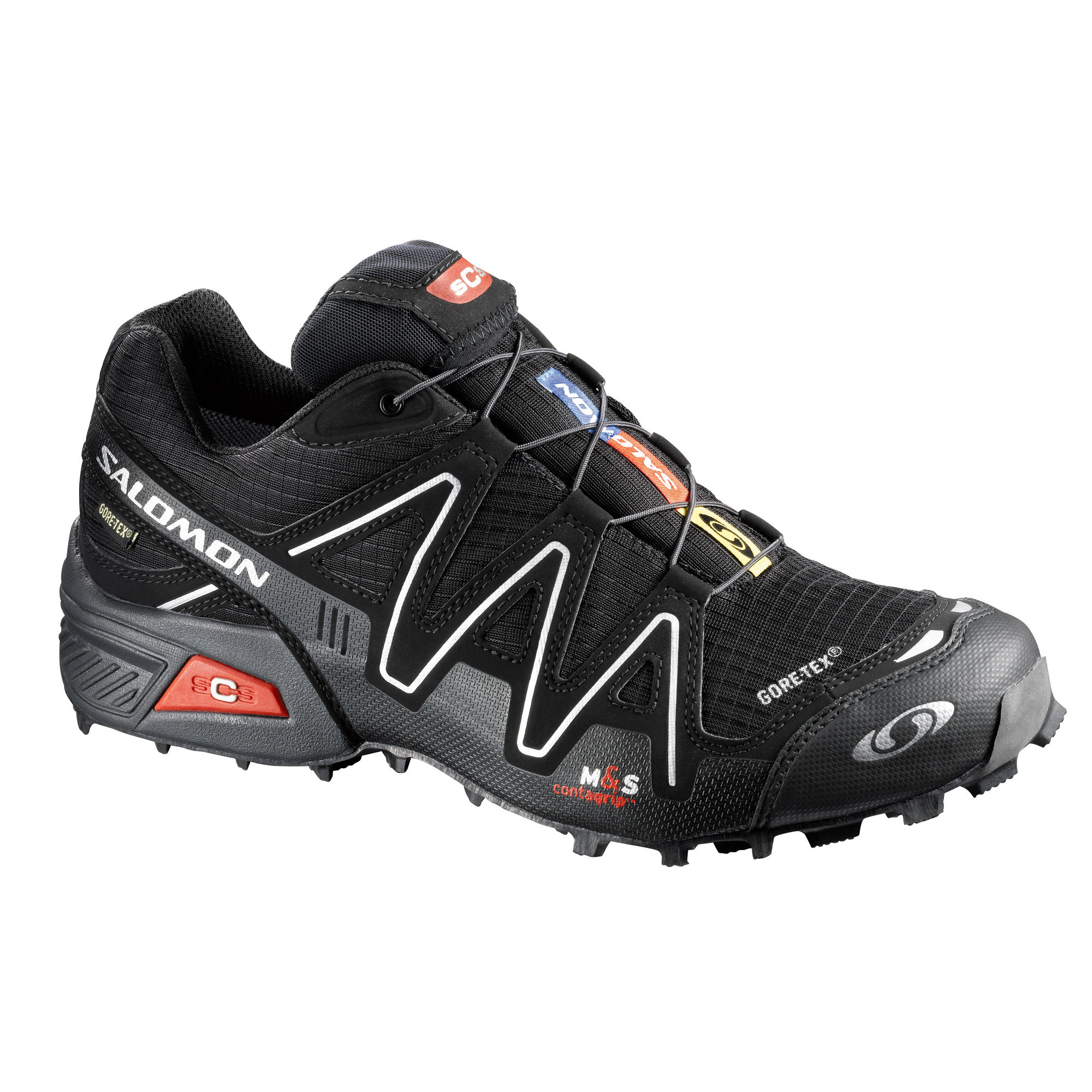 Salomon Speedcross 2