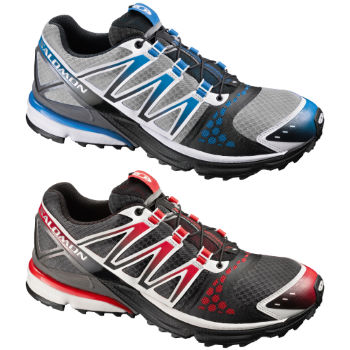 Salomon XR Crossmax Neutral Shoes SS12