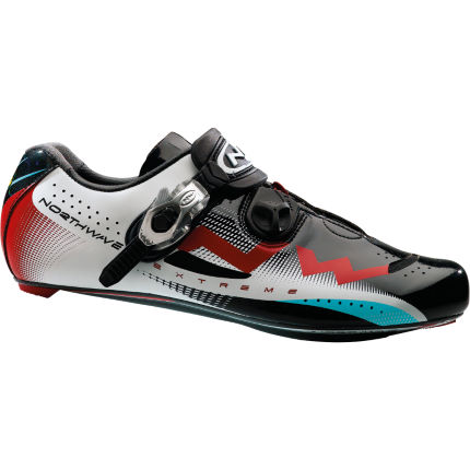 Northwave Extreme Tech SBS Road Shoes - RadioShack 12