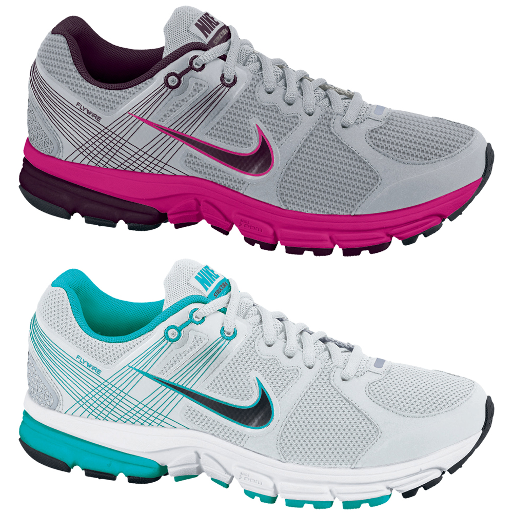 Nike Structure 15 Running Shoes Women Size 7.5
