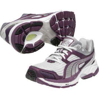Puma Ladies Complete Itana 2 Shoes AW12