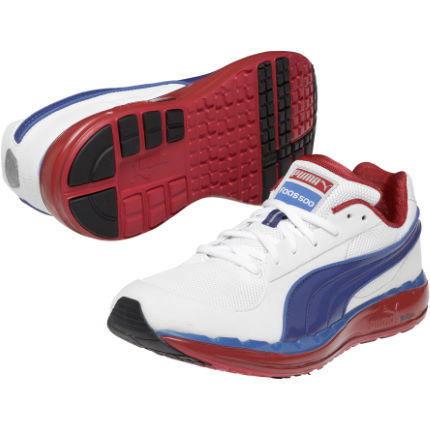 Puma Faas 500 Shoes AW12