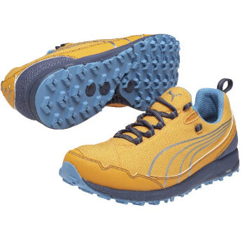 Puma Faas 250 Trail NM H2O Res Shoes AW12